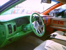 tss 1994 Buick Roadmaster Estate Wagon photo thumbnail
