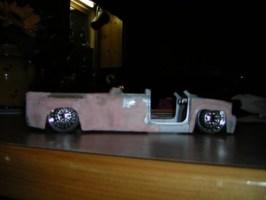 "DODGERAM24Ss 2004 Scale-Models ""Toys"" photo thumbnail"