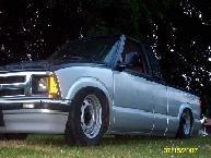 DragginGlasss 1994 Chevy S-10 photo thumbnail