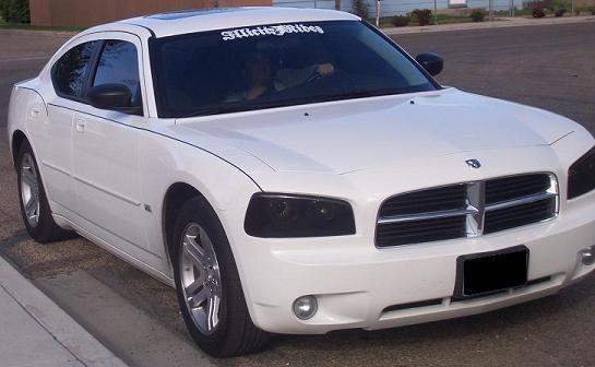 illicit_ridez_ccs 2006 Dodge Charger photo