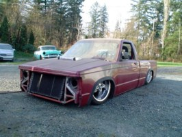 twisted ones 1988 Chevy S-10 photo thumbnail