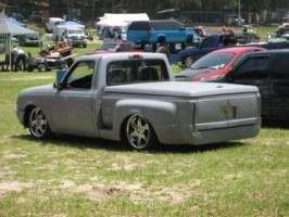 interactiveridess 1996 Ford Ranger photo thumbnail