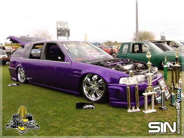 Freak_wagons 1993 Honda Accord Wagon photo