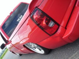 red02chevys 2002 Chevrolet Silverado photo thumbnail