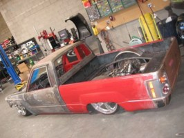 ahabs 1988 Toyota 2wd Pickup photo thumbnail