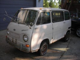 CDOG23s 1969 Subaru Outback Wagon photo thumbnail