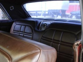 lowrod63s 1963 Chevy Impala photo thumbnail