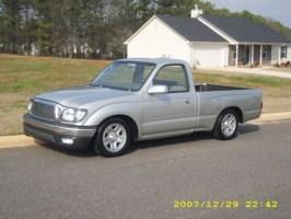 PlatinumTacos 2001 Toyota Tacoma photo thumbnail