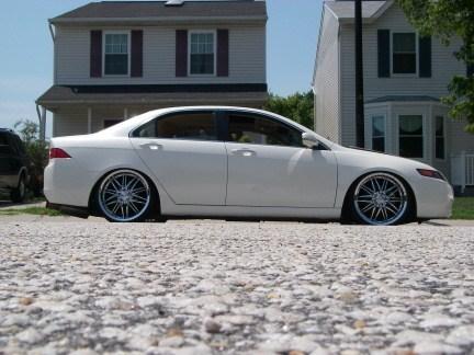 JDMAIRs 2004 Honda Accord photo