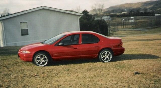 jackson-vcs 1999 Dodge Stratus photo