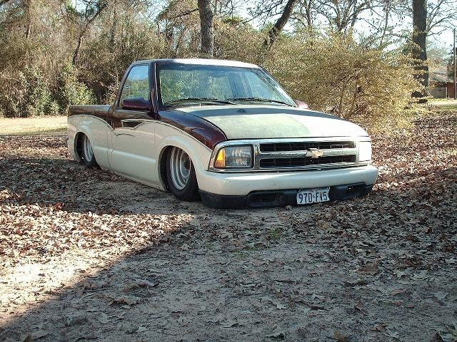 dirtybirdfabs 1997 Chevy S-10 photo