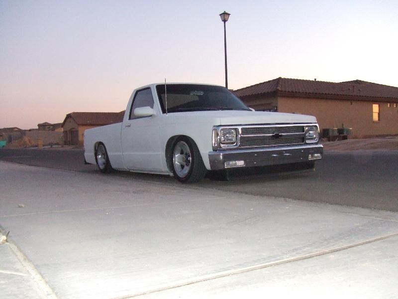 keep_lookins 1992 Chevy S-10 photo