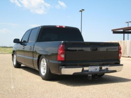 red02chevys 2006 Chevy Crew Cab photo thumbnail