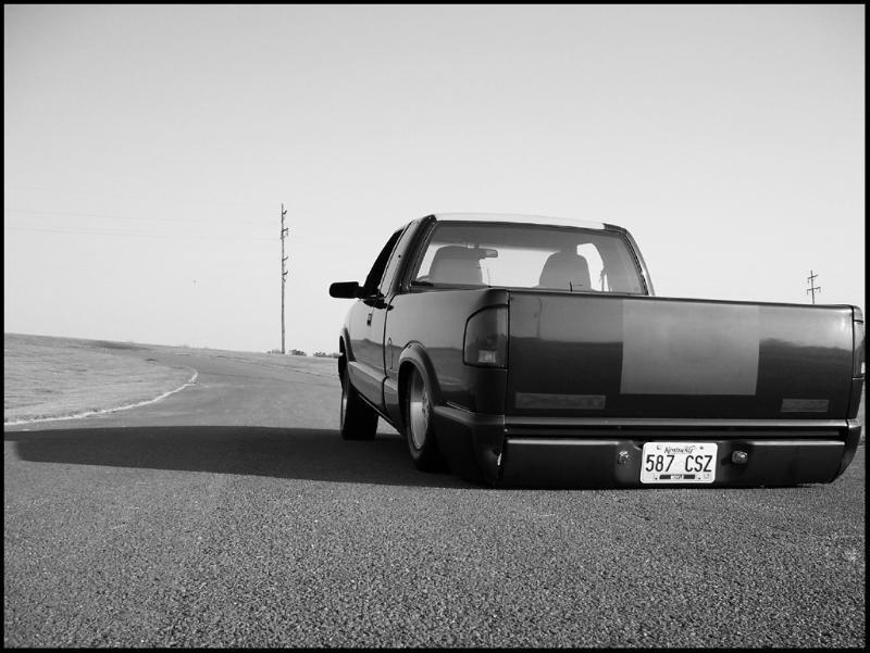 xdewaynexs 1998 Chevy S-10 photo
