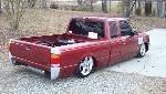 laidout83rangers 1999 Ford Ranger photo