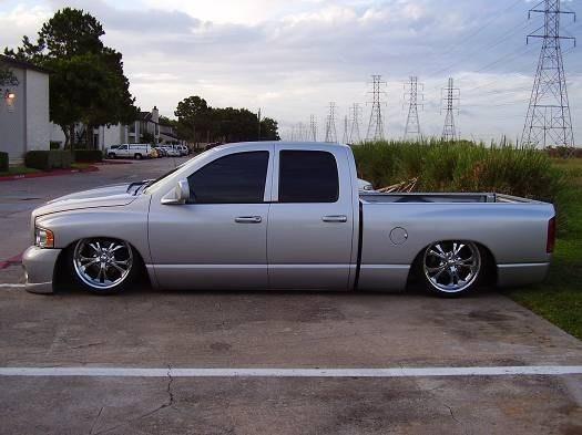 LABOYZs 2003 Dodge Ram photo