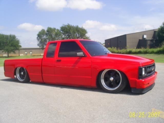 klassic_krews 1993 Chevy S-10 photo