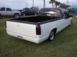 uncivlized1s 1997 Chevy Crew Cab photo thumbnail