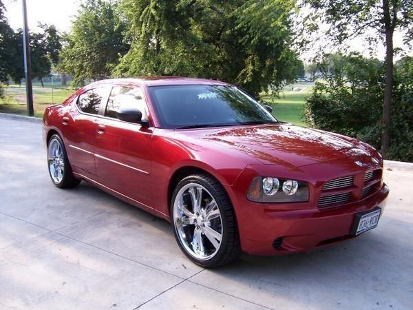 kaotikzero01s 2006 Dodge Charger photo
