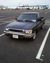 drkyota24s 1994 Toyota 2wd Pickup photo thumbnail