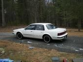buickryders 1992 Buick Century photo