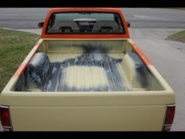 neverfinisheds 1992 Chevy S-10 photo thumbnail