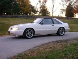 mazdizzles 1993 Ford Mustang photo thumbnail