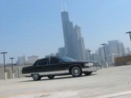 96fleetwoods 1996 Cadillac Fleetwood Brougham photo thumbnail
