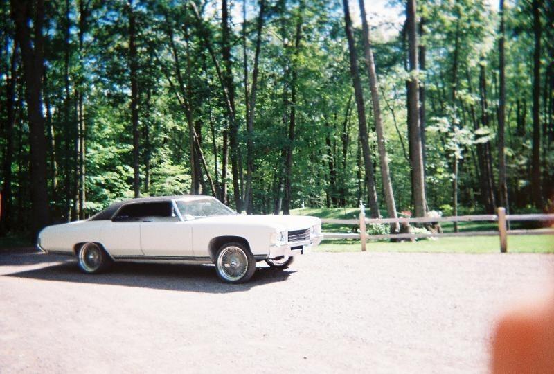 pearson71s 1971 Chevy Impala photo