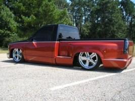 txschvys 1992 Chevy C/K 1500 photo thumbnail