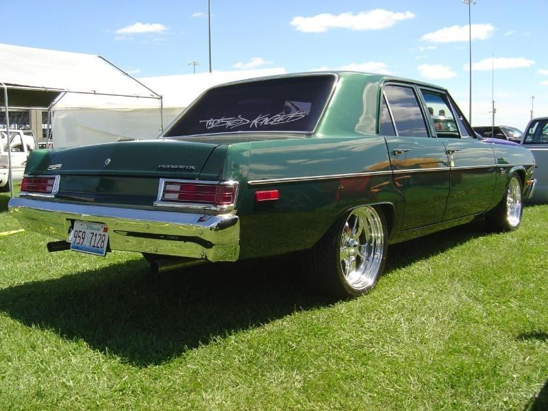 tkastros 1974 Plymouth Duster photo