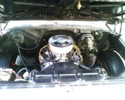 Bjosey2s 1979 Chevy C-10 photo thumbnail
