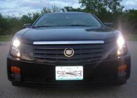 Lowukon1s 2003 Cadillac CTS photo thumbnail