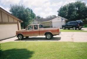 bignastys 1994 Ford  F150 photo thumbnail