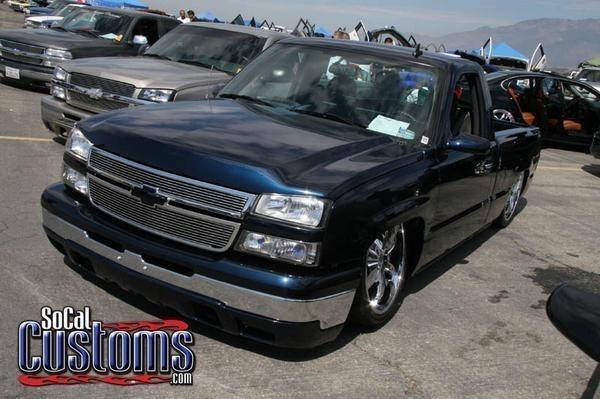 epidemics 2006 Chevrolet Silverado photo