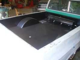 witgarages 1985 Chevy C-10 photo thumbnail