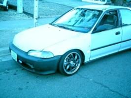 2low4u87s 1993 Honda Civic photo thumbnail