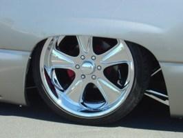 eyekandydesignss 1999 Chevrolet Silverado photo thumbnail