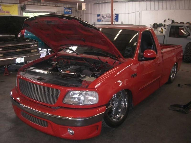 sullys 2003 Ford  F150 photo