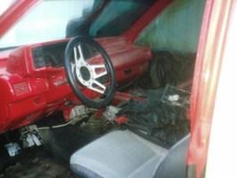 red94s 1994 Toyota Pickup photo thumbnail