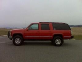 joshdupres 1995 Chevrolet Suburban photo thumbnail