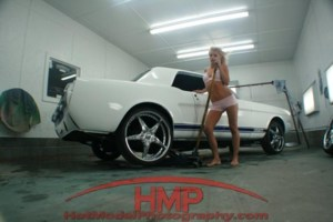 sandy1s 1965 Ford Mustang photo thumbnail
