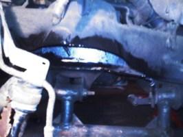incognito 1s 2001 Dodge Dakota photo thumbnail