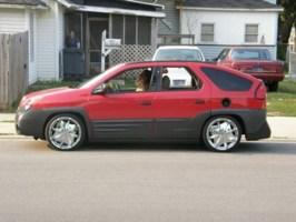 aztekondubss 2001 Pontiac Astek photo thumbnail