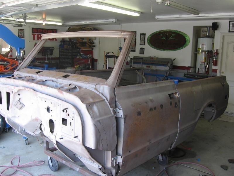 settintrendzs 1971 Chevrolet Blazer photo