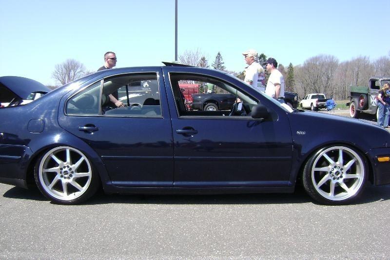 vdubbers 2000 Volkswagen Jetta photo