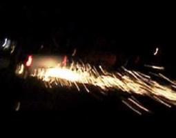 curbs scare mes 1995 Ford Ranger photo thumbnail