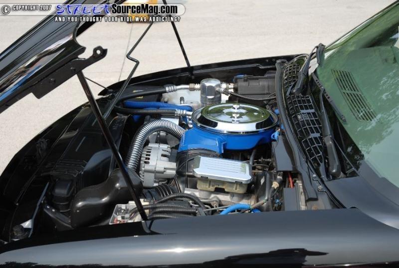 blackdiamonds 1994 Chevy S-10 photo