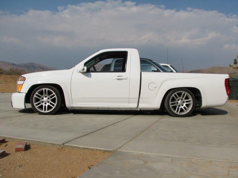 rrcns 2006 Chevy Colorado photo