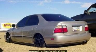 purpl7dueces 1996 Honda Accord photo thumbnail
